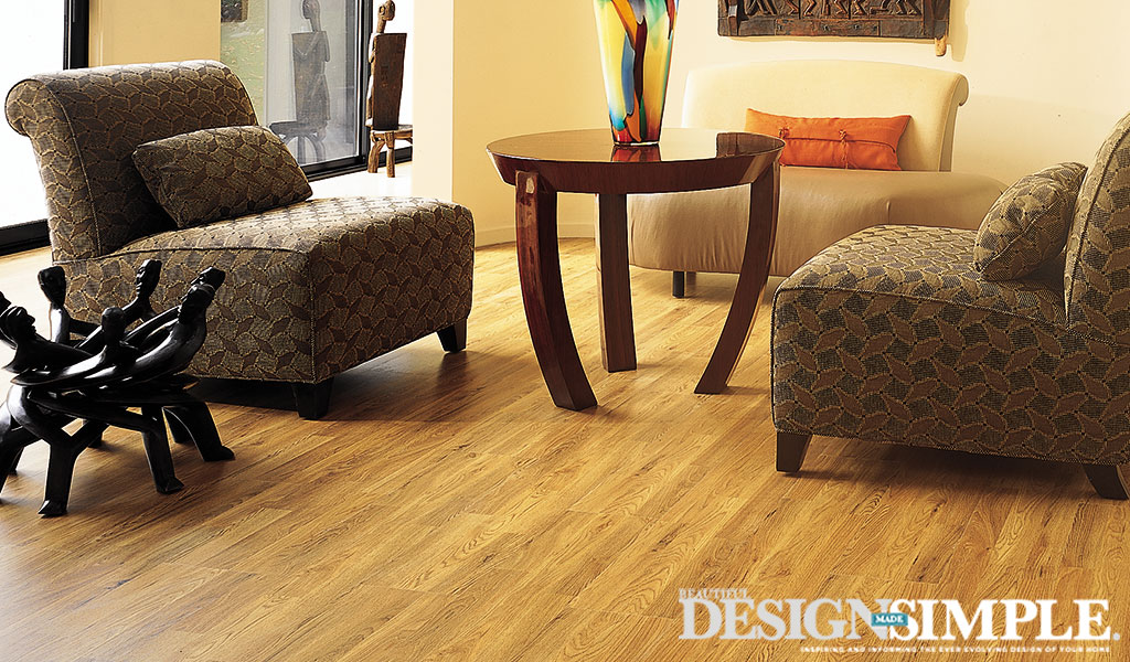 finding the right flooring